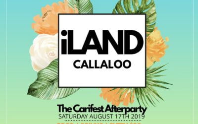 iLAND – The Carifest Afterparty