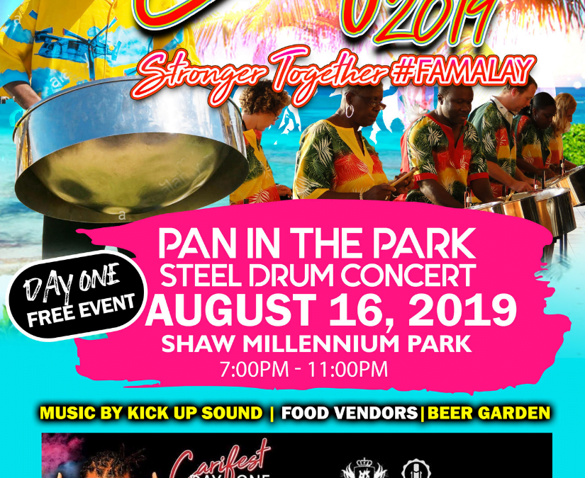 Pan In The Park