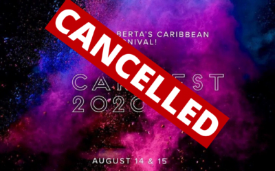 Carifest 2020 cancelled due to COVID-19 pandemic