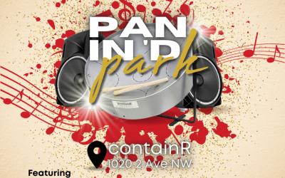 Carifest 2021 Pan In 'D Park